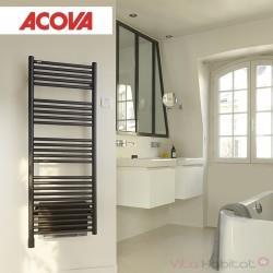 Sèche-serviette ACOVA - ATOLL Spa + Air électrique 2000W (1000W+1000W) TSL-100-050/IFS