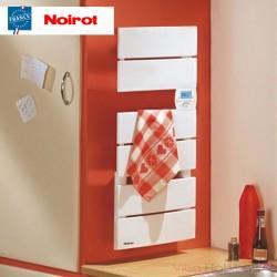 Sèche-serviettes NOIROT Mono-bain 2 (largeur 40cm) 400W - K2142FDAj