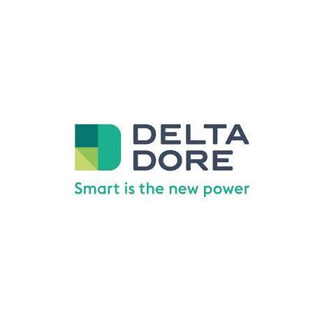support t te moteur de volet roulant tymoov delta dore 7011662 vita habitat. Black Bedroom Furniture Sets. Home Design Ideas