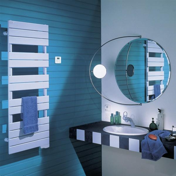 s che serviette acova regate gf lectrique vita habitat. Black Bedroom Furniture Sets. Home Design Ideas