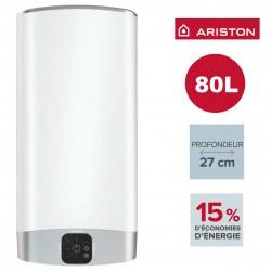 Chauffe-eau ARISTON Velis EVO 80L - vertical/horizontal electrique 3626155