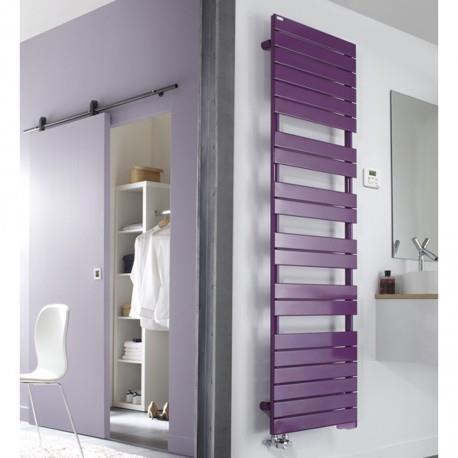 s che serviette acova regate mixte asx gf vita habitat. Black Bedroom Furniture Sets. Home Design Ideas