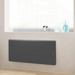 Radiateur Fonte NOIROT - AXIOM Smart ECOControl Bas Gris Anthracite