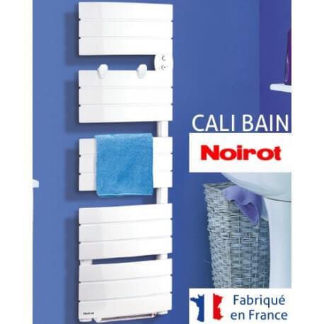Sèche-serviettes Noirot - CALI BAIN - 800W - K1773FPAJ