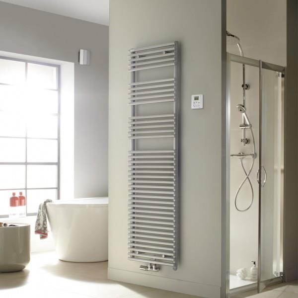 S che serviette acova cala mixte 973w 900w aln 176 050 - Purger radiateur salle de bain ...