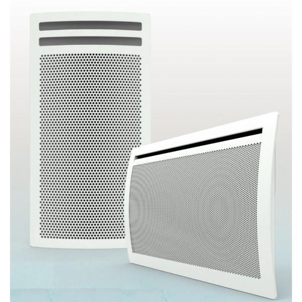 Panneau rayonnant airelec aixance digital vertical vita for Panneau rayonnant vertical 2000w