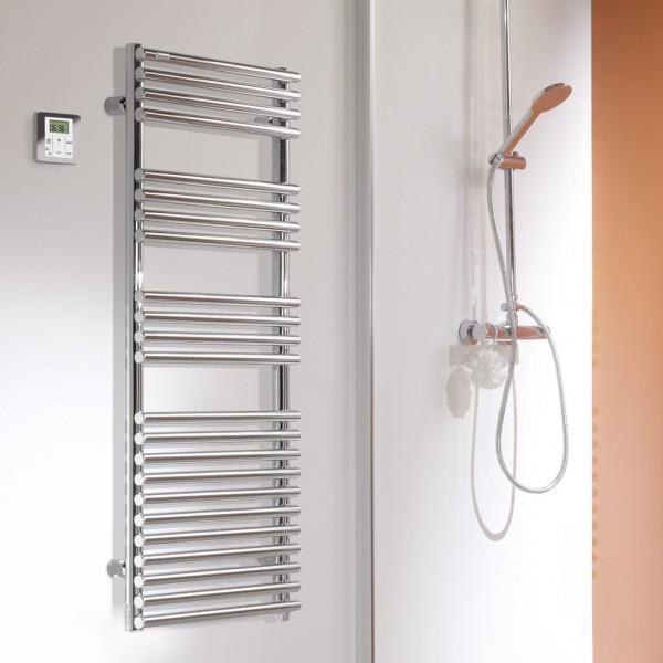 s che serviette acova cala chrom lectrique 300w tlno. Black Bedroom Furniture Sets. Home Design Ideas