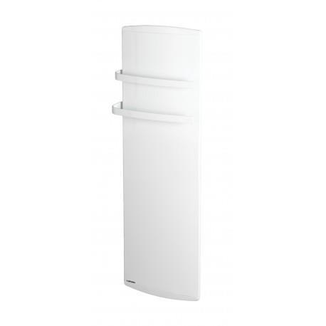 Sèche Serviettes électrique Soufflant NOIROT TOP BAIN D Vertical