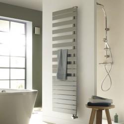 Sèche-serviette ACOVA - FASSANE SPA Asymétrique à droite eau chaude 594W FR118-055