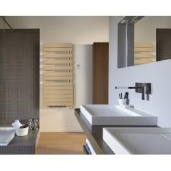 Sèche-serviette ACOVA - FASSANE SPA  + AIR Asymétrique à droite eau chaude 1809W (809W + 1000W) FR168-055IFS