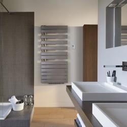 Sèche-serviette ACOVA - FASSANE SPA  + AIR Asymétrique à gauche eau chaude