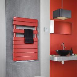 Sèche-serviette soufflant ACOVA - REGATE + AIR eau chaude 1781W (781W+100W) SX167-050IFS