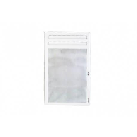 Panneaux rayonnants Atlantic - SOLIUS ECODOMO - 1000W Vertical - BLANC - 610910