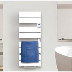Sèche-serviettes électrique Applimo PHILEA 3 - 1100W (300W + 800W) - 0016163FD
