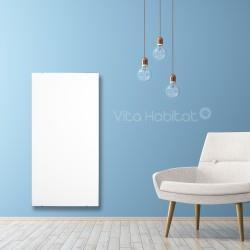Radiateur à inertie Wifi Vertical Valderoma