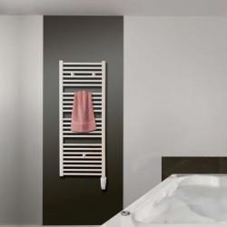 Sèche-serviettes électrique LVI JARL RF