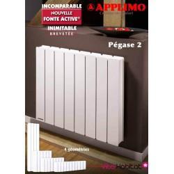 Radiateur Applimo PEGASE 2 Horizontal