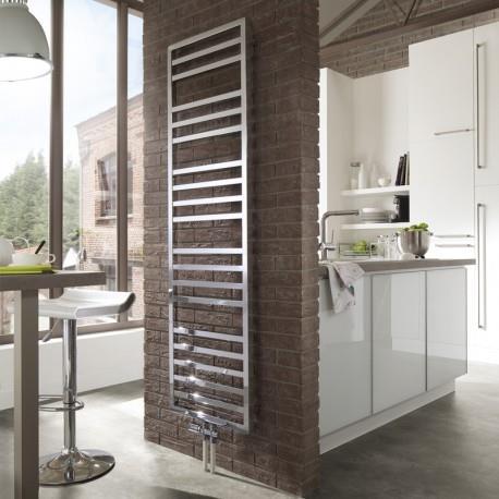 s che serviette acova kadrane spa chrome radiateur seche. Black Bedroom Furniture Sets. Home Design Ideas