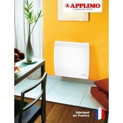Radiateur Fonte APPLIMO - VIVAFONTE 2 - 1000W Horizontal - 0011873BB
