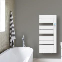 Sèche-serviettes électrique Applimo BALINA Blanc 650W - 0016182FDAJ