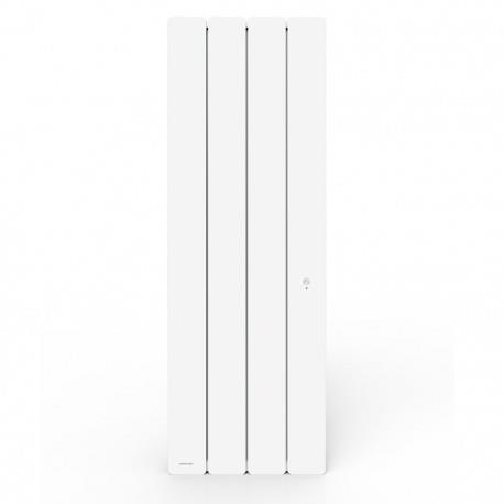 radiateur fontea vertical airelec 2000w electrique avec programmation. Black Bedroom Furniture Sets. Home Design Ideas