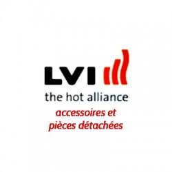 Thermostat de remplacement pour MILO - LVI - 7201107