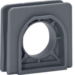 cubyko Connecteur boites gris HAGER WNA694