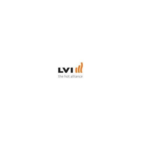 Pieds pour radiateur LVI YALI / YALI G Hauteur 500 - 3900111