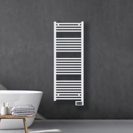 chauffage noirot oleron 500w radiateur salle de bain electrique. Black Bedroom Furniture Sets. Home Design Ideas