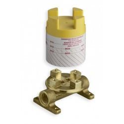 BOX D'ENCASTREMENT POUR BAIN DOUCHE MONO COLONNE - CRISTINA ONDYNA PD29000