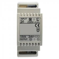 Alimentation pour moniteur supplémentaire ou module CallMe 1723/22 - pour Kit Note 2 Urmet