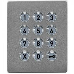 Module clavier à codes 1723/46 URMET