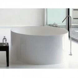 BAIGNOIRE DUAL TONDA 120 - CRISTINA ONDYNA COLBTON120