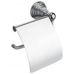 Porte-papier chromé et or MUSEO - CRISTINA ONDYNA CA23639