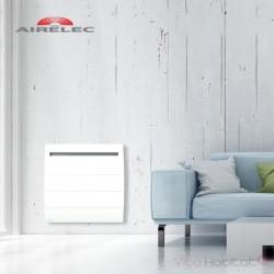 Radiateur AIRELEC NOVEO 2 DIGITAL PROG 1000W Horizontal - A693813