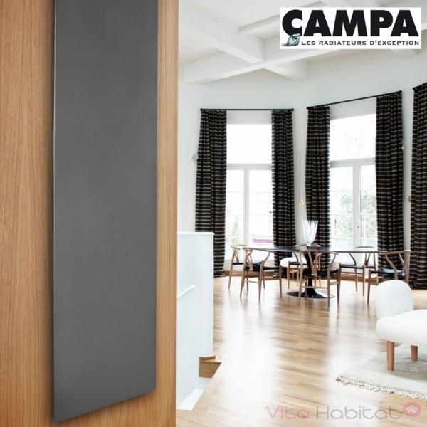 campalys 3 0 le radiateur double inertie pour une meilleure chaleur. Black Bedroom Furniture Sets. Home Design Ideas