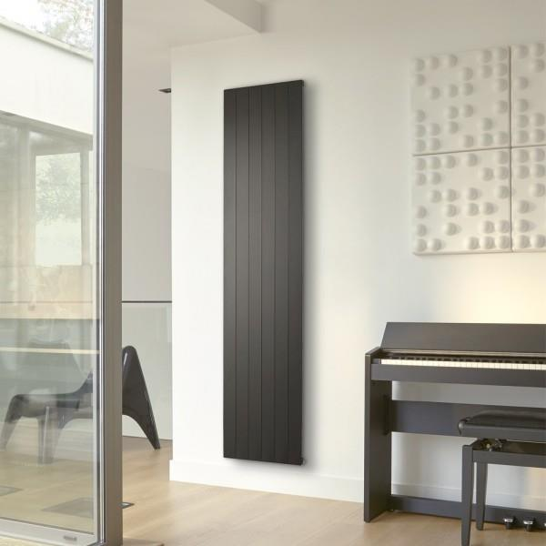 radiateur chauffage central acova planea vertical simple 1830w plh 180 105 vita habitat. Black Bedroom Furniture Sets. Home Design Ideas