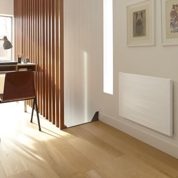 radiateur chauffage central acova planea horizontal vita. Black Bedroom Furniture Sets. Home Design Ideas