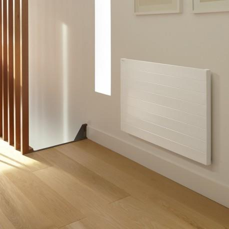 radiateur chauffage central acova planea horizontal double 1203w plvd 070 100 vita habitat. Black Bedroom Furniture Sets. Home Design Ideas
