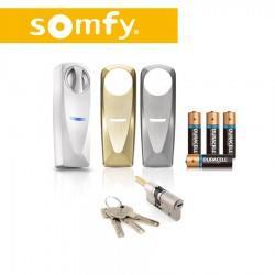 Serrure connectée SOMFY 2401398