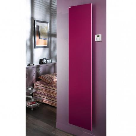 radiateur electrique acova altima vertical 1500w inertie. Black Bedroom Furniture Sets. Home Design Ideas