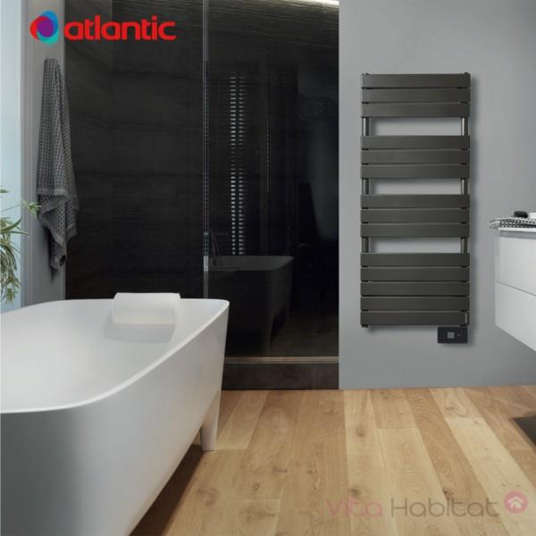 s che serviettes lectrique atlantic adelis digital 750w 861908 vita habitat. Black Bedroom Furniture Sets. Home Design Ideas