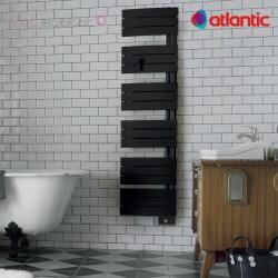 Sèche-serviettes souflant Atlantic NEFERTITI Etroit Digital - 750W - 850508