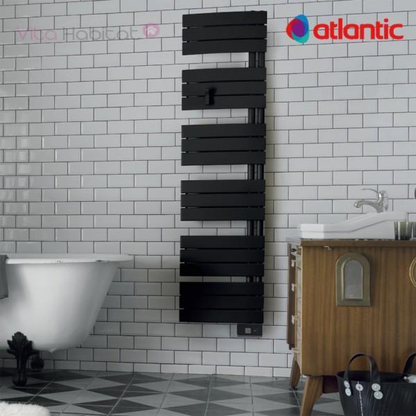 s che serviettes souflant atlantic nefertiti etroit. Black Bedroom Furniture Sets. Home Design Ideas