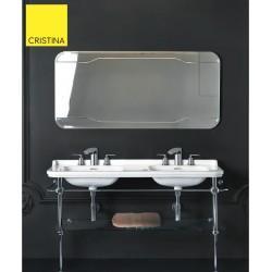 MIROIR WALDORF 150 - CRISTINA ONDYNA WD15070