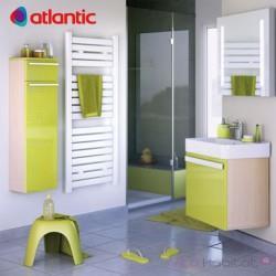 Sèche-serviettes eau chaude Atlantic CETO 389W - 800389
