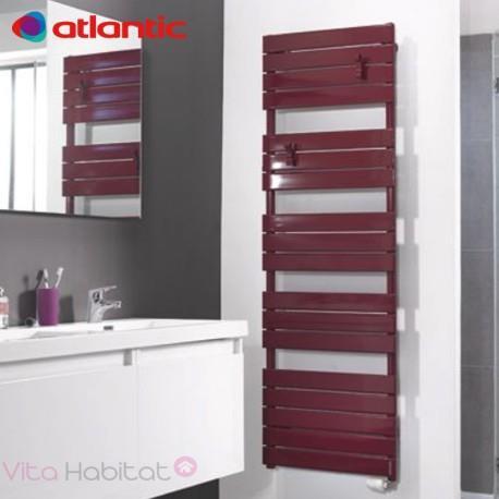 Sèche-serviettes eau chaude Atlantic ADELIS 873W - 861903