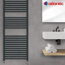 Sèche-serviettes eau chaude DORIS 2 raccordement sur collecteurs ATLANTIC 481W - 850289