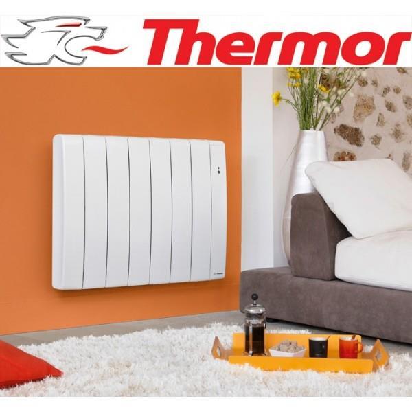 radiateur electrique thermor les derni res. Black Bedroom Furniture Sets. Home Design Ideas