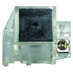 Bloc contact p/bouton simple 6 - URMET RC70C